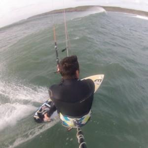 Steve Stubbs - Kitesurfing Guru