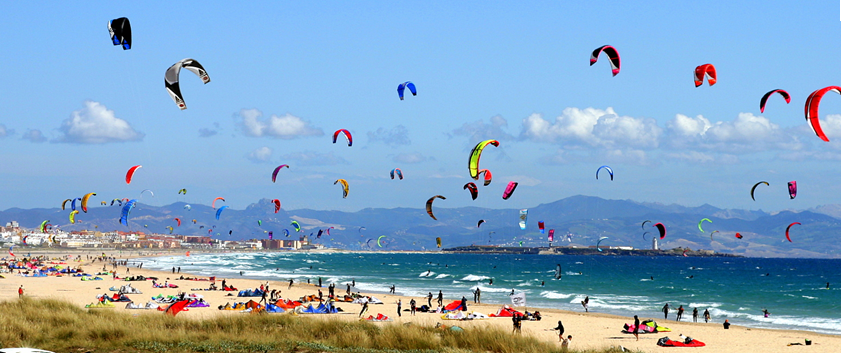Valdevaqueros Beach Tarifa
