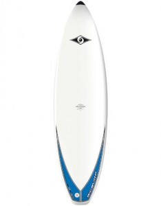 This is a Bic shortboard
