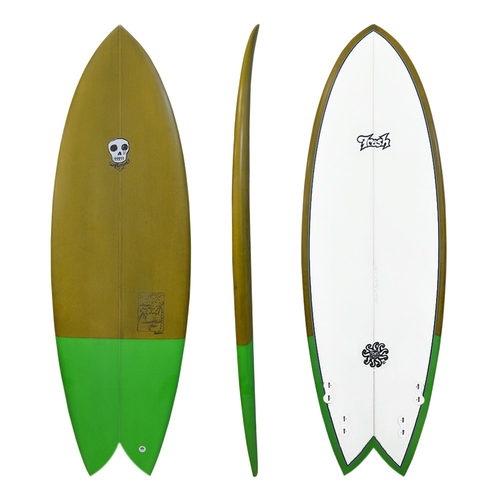 A Beginners Guide to Surfboards  0574b56c76bd